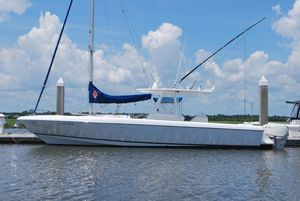 Used Intrepid 370 Center Console Center Console Fishing Boat For Sale