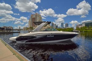 Used Monterey 278ssx Super Sport Bowrider Boat For Sale