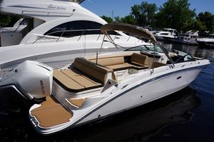 New Sea Ray SDX 270 Outboard Other Boat For Sale