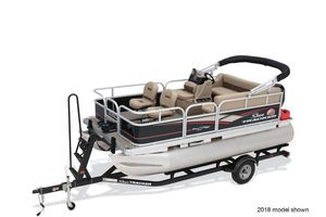 New Sun Tracker Bass Buggy 16 DLXBass Buggy 16 DLX Unspecified Boat For Sale