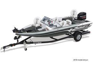 New Nitro Z19 SportZ19 Sport Unspecified Boat For Sale