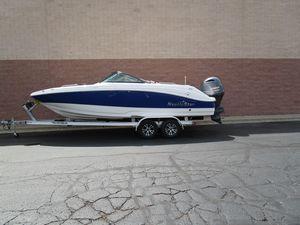 New Nauticstar 223DC Sport Deck223DC Sport Deck Bowrider Boat For Sale