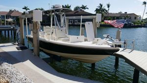 Used Pathfinder 2600 HPS Center Console Fishing Boat For Sale