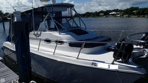 Used Baha Cruisers 296 King Cat Power Catamaran Boat For Sale
