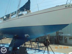 Used Morgan 42 Mark II Sloop Sailboat For Sale