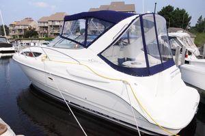 New Bayliner 3055 Ciera Express Cruiser Boat For Sale