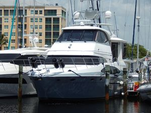 Used Carver 506 Aft Cabin Aft Cabin Boat For Sale