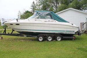 Used Sea Ray 280 Cuddy Cabin Cuddy Cabin Boat For Sale