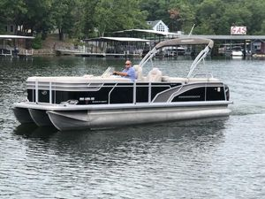 Used Princecraft Quorum 25 Bowrider Boat For Sale