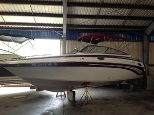 Used Crownline 270 BR270 BR Runabout Boat For Sale