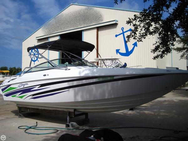 Used Baja 277 Islander High Performance Boat For Sale