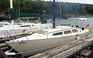 Used S2 9.2 Cruiser Sailboat For Sale