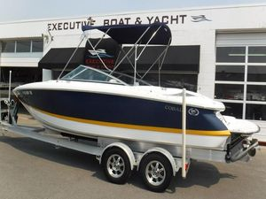 Used Cobalt 220 Bowrider High Performance Boat For Sale