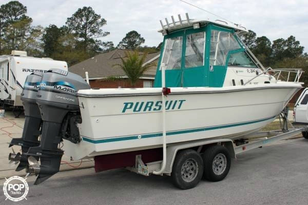 Boats for sale in panama city florida for Used boat motors panama city fl