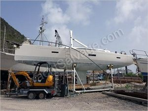 Used X-Yachts XP Sloop Sailboat For Sale