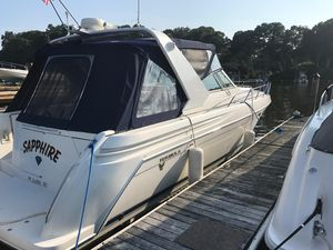 Used Formula 41 PC Cruiser Boat For Sale