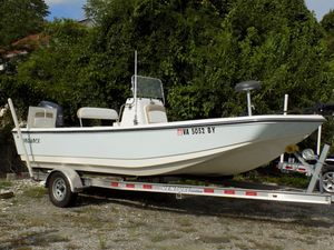 Used Sundance 20 DX Center Console Fishing Boat For Sale