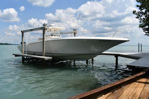 Used Fountain 38 Tournament Edition38 Tournament Edition Center Console Fishing Boat For Sale