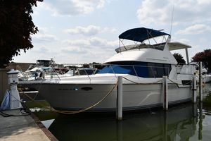 Used Carver 330 Aft Cabin330 Aft Cabin Motor Yacht For Sale