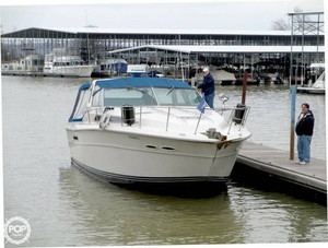 Used Sea Ray 39 Express Cruiser Boat For Sale