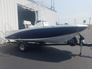 Used Yamaha Boats 190 Fshsport Motor Yacht For Sale