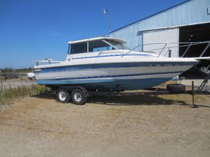 Used Trophy 24552455 Cuddy Cabin Boat For Sale