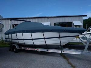 Used Cobalt 282 Bowrider Boat For Sale