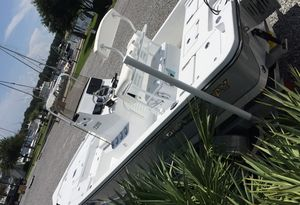New Blazer 2200 Center Console Fishing Boat For Sale