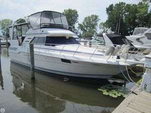 Used Sea Ray 410 Aft Cabin Aft Cabin Boat For Sale