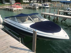 Used Chris-Craft 190 Bowrider190 Bowrider Runabout Boat For Sale