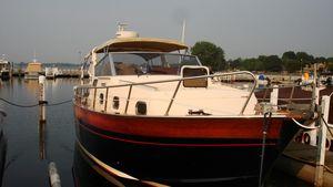 Used Apreamare 9M Cruiser Boat For Sale