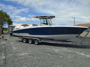 New Wellcraft 302 Fisherman302 Fisherman Center Console Fishing Boat For Sale