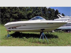 Used Sea Ray 185 CC Bowrider Boat For Sale