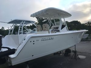 New Release 301 RX Center Console Fishing Boat For Sale