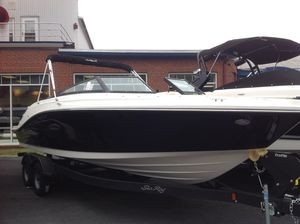 New Sea Ray 230 SPXO230 SPXO Bowrider Boat For Sale