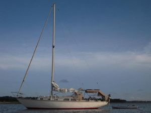 Used Raider Cruiser Sailboat For Sale