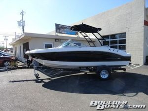 New Chaparral 19 H2O Sport19 H2O Sport Bowrider Boat For Sale