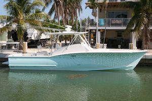 Used Jarrett Bay Sportfisherman Center Console Center Console Fishing Boat For Sale