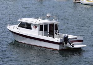 Used Skagit Orca 27xlc Sports Cruiser Boat For Sale
