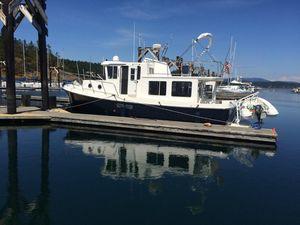 Used American Tug Trawler Boat For Sale