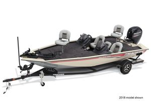 New Tracker Pro Team 195 TXW Tournament EditionPro Team 195 TXW Tournament Edition Bass Boat For Sale