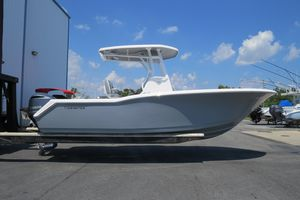 Used Tidewater 230 CC Adventure Center Console Fishing Boat For Sale