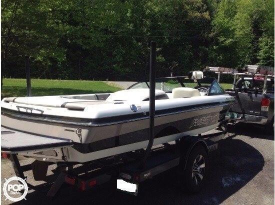 Used Malibu 20 LX Response Ski and Wakeboard Boat For Sale