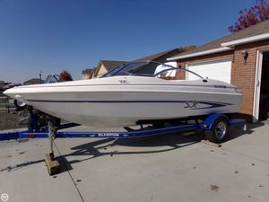 Used Glastron SX195 Bowrider Boat For Sale