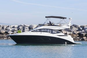 Used Sea Ray Fly 400Fly 400 Flybridge Boat For Sale