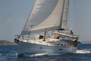 Used Beneteau 473 Motorsailer Sailboat For Sale