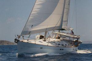 Used Beneteau 473 Motorsailer Sailboat For Sale