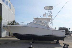 New Luhrs 30 Open Cruiser Boat For Sale