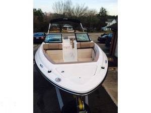 Used Sea Ray 26 Bowrider Boat For Sale
