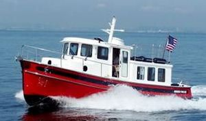 New Nordic Tugs 32 Trawler Boat For Sale